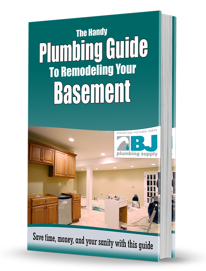 Plumbing Guide to Remodeling Your Basement